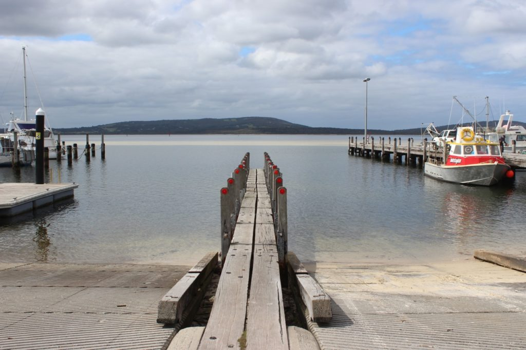Albany - Emu Point Boat Harbour
